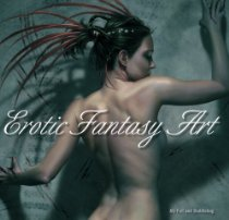 Erotic Fantasy Art Aly Fell