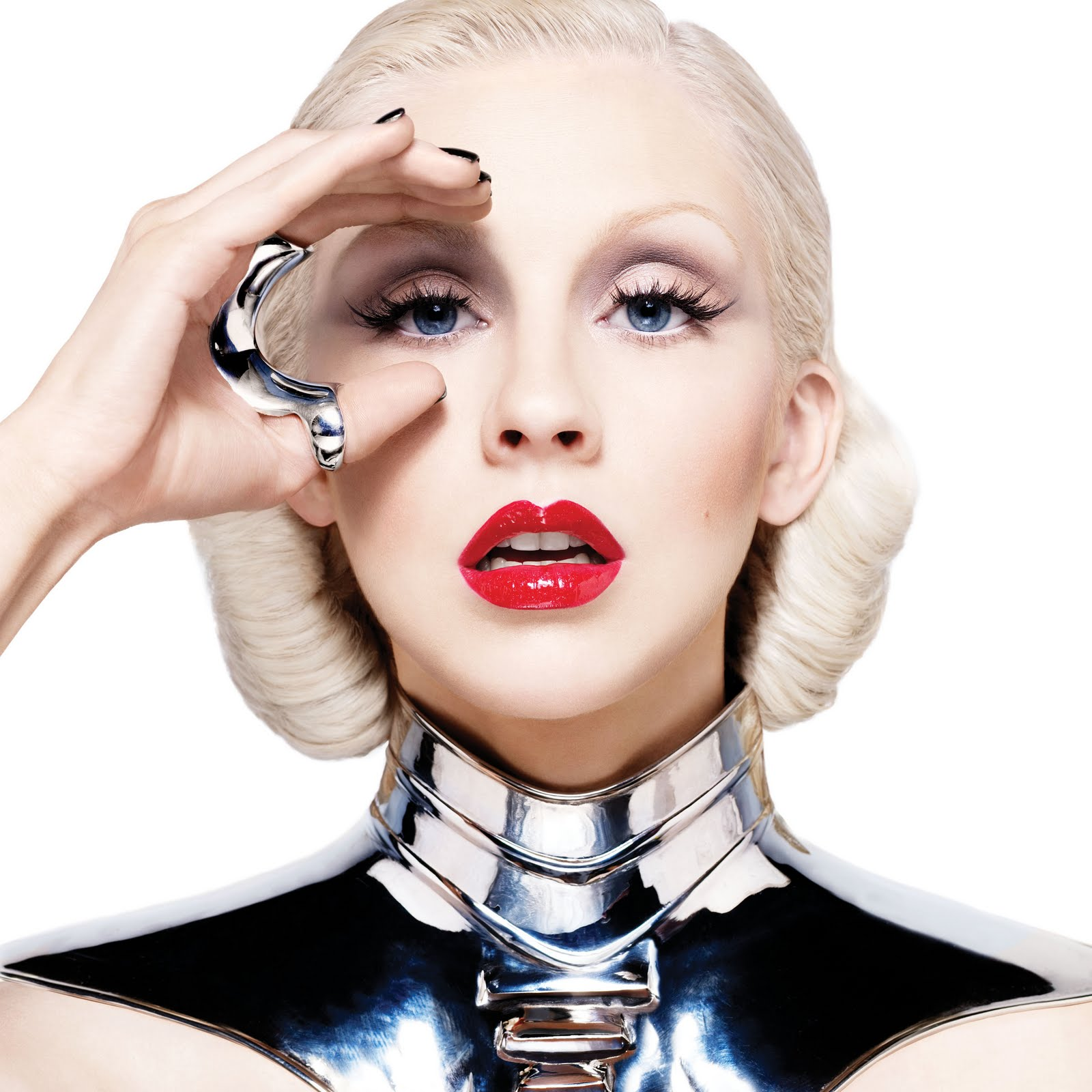 whats the name of the remix of the songs from the album bionic, christina aguilera?