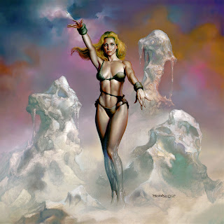 Boris Vallejo art