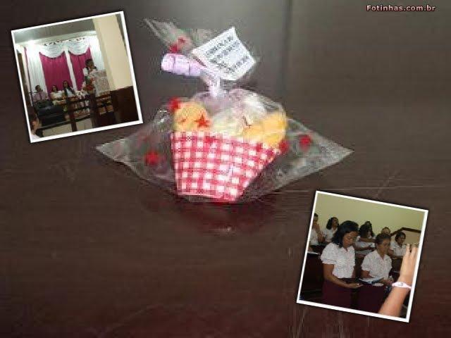 Congregação de beira mar= festividade dia 16 e 17/2010