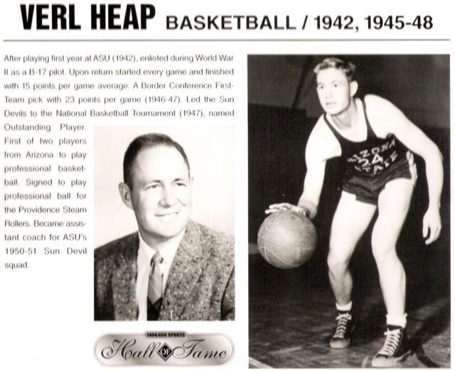 Verl Heap Memories