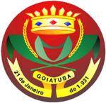 BRASÃO DE GOIATUBA
