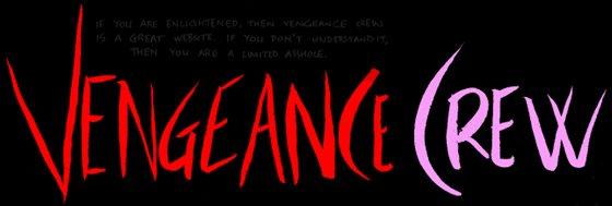 VENGEANCE CREW