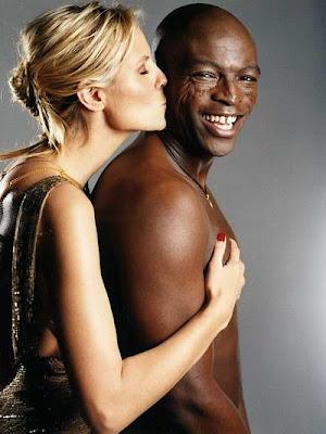 Heidi Klum To Popular Lingerie Brand