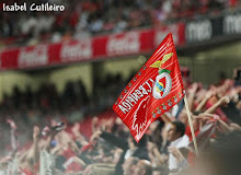 Bandeiras do Benfica