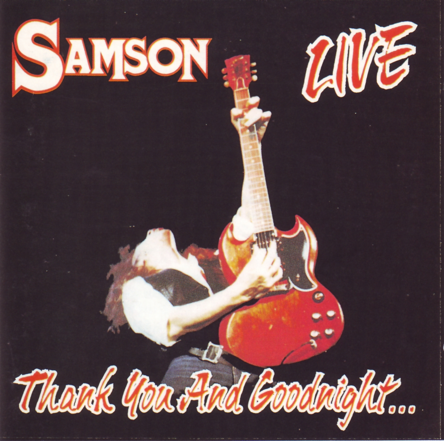 Samson Band