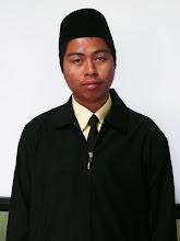 Qamarul Ariffin Bin Suhaimi