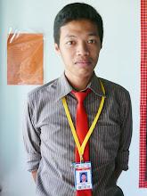 Muhammad Farhan Bin Meswan