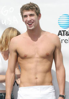 is michael phelps gay - still out for debate