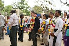 Rev  Fr Pathi - PP, Sakoddi, Jaffna