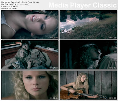 taylor swift tim mcgraw music video. Posted by nt at 10:39 PM