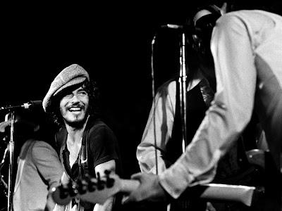 Springsteen anni '70