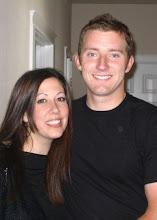 Brittany Krallis Stapf & Andrew Stapf