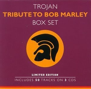 Bob Marley / Tommy McCook & The Supersonics - One Cup Of Coffee / Snow Boy
