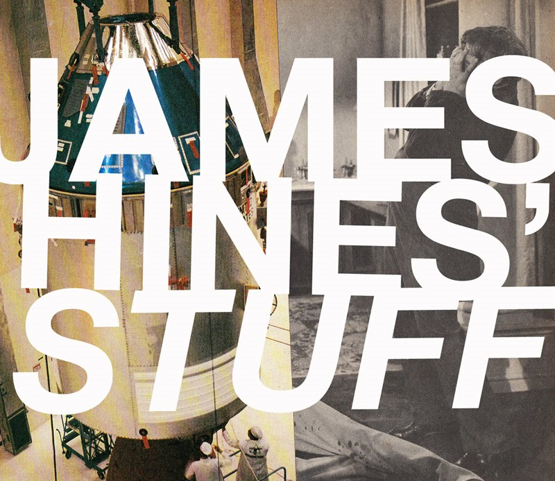James Hines' Stuff