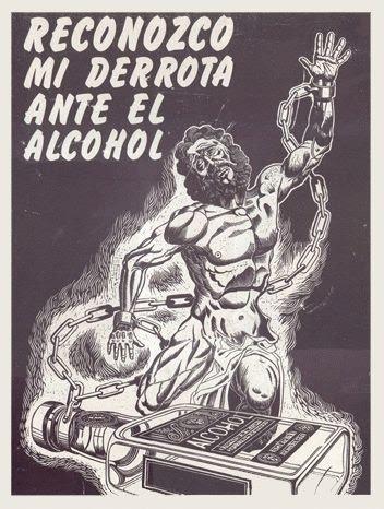El método shevchenko el tratamiento contra el alcoholismo