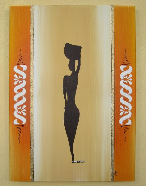 """""""Africana"""" 70x2,5x50"""