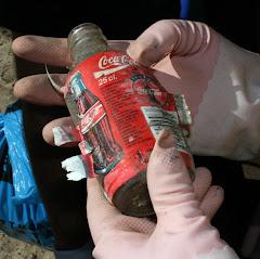 Descobrimos a 1.ª garrafa de coca-cola feita em Portugal