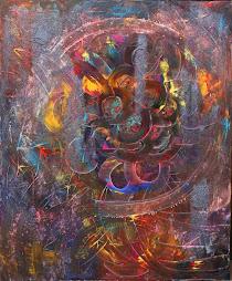 Mandala universal