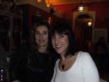 Veronica y yo