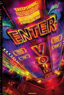 Enter the Void - Gaspar Noe