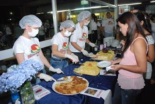 Fotos Festival de Tortas