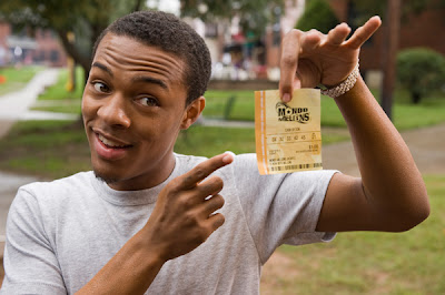Le film Lottery Ticket