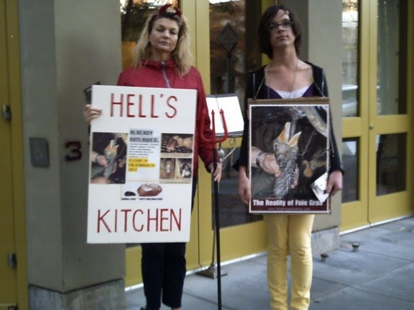 People for Animal Liberation