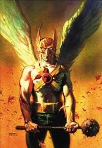 Hawkman Film