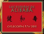 COLECCIÓN PRIMAVERA VERANO 2011