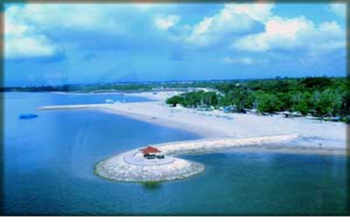 Biro Wisata Fortekindo Tour Pantai Sanur Bali