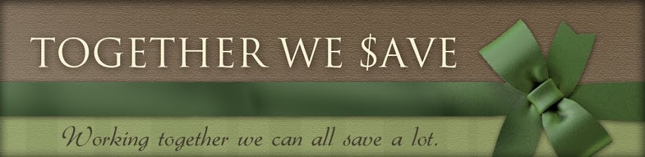 Together We Save
