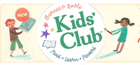 Couponing in Critical Times: Barnes & Noble Kids' Club