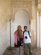 2008 Kenangan di Alhambra, Spain
