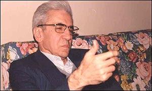 Mostafa Rahimi