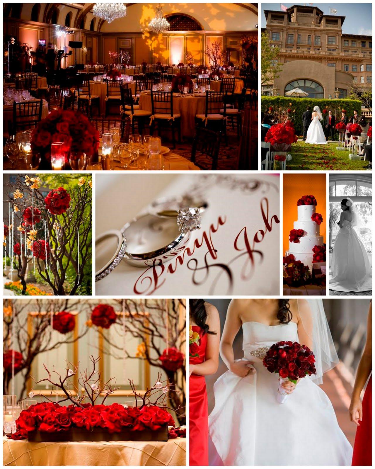 The Fresh Scoop Pinyu John Langham Wedding