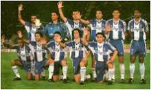 CAMPEO NACIONAL 1998/1999