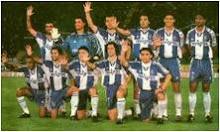 CAMPEÃO NACIONAL 1998/1999
