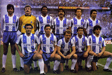 CAMPEO NACIONAL 1985/1986
