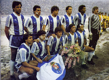 CAMPEO DO MUNDO 1987/1988