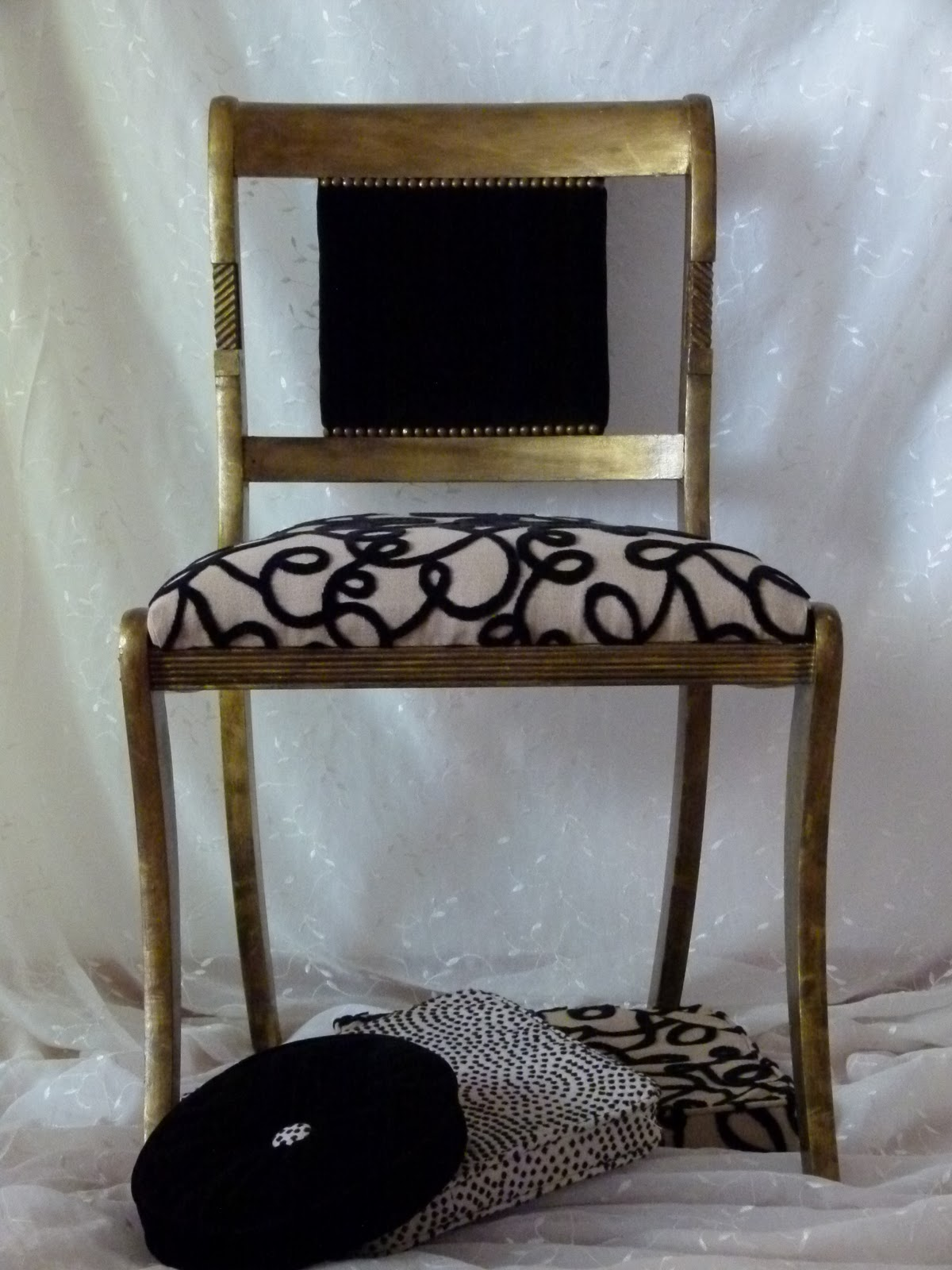 Serafina del campo muebles silla sheraton for Muebles de oficina olivos
