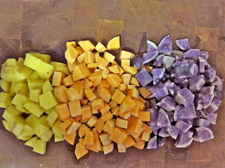 Autumn-tastic Pumpkin Soup Recipe | Red-Handled Scissors