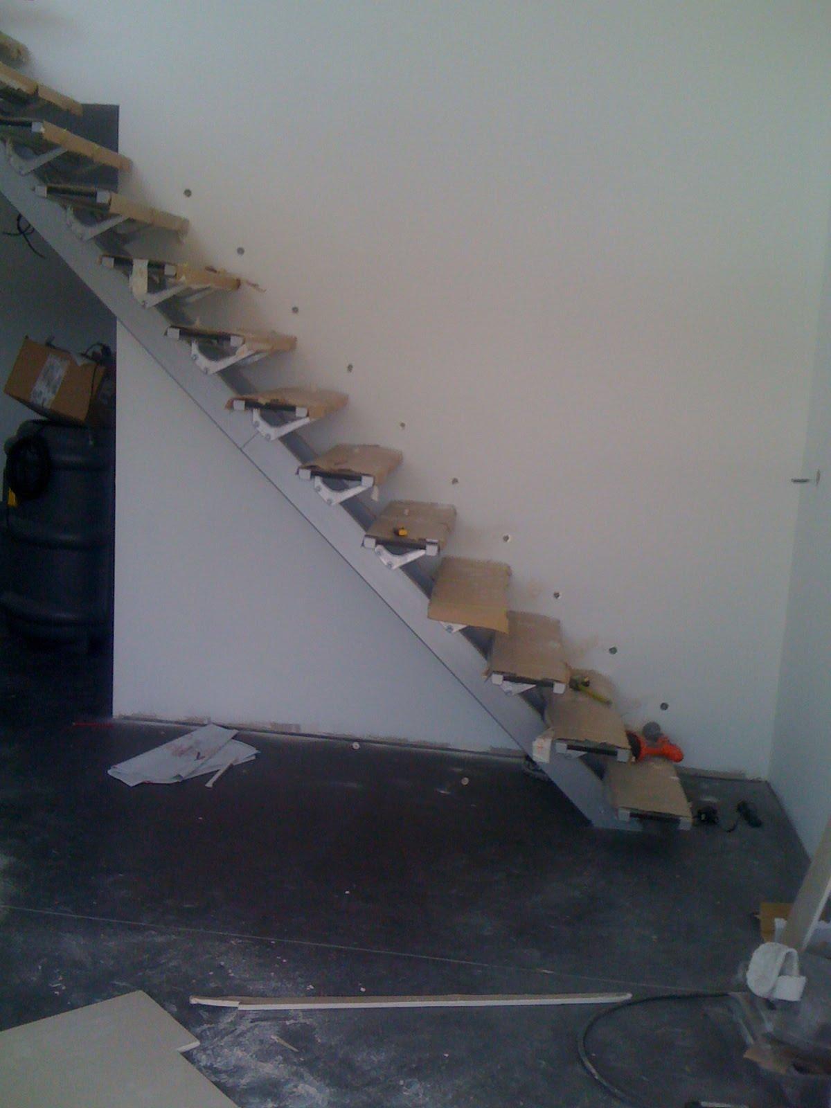 Spot escalier for Spot pour escalier interieur