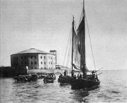Antiguo Hotel de Inmigrantes
