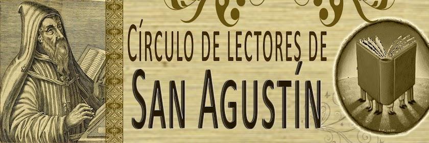 Circulo de lectores de San Agustín