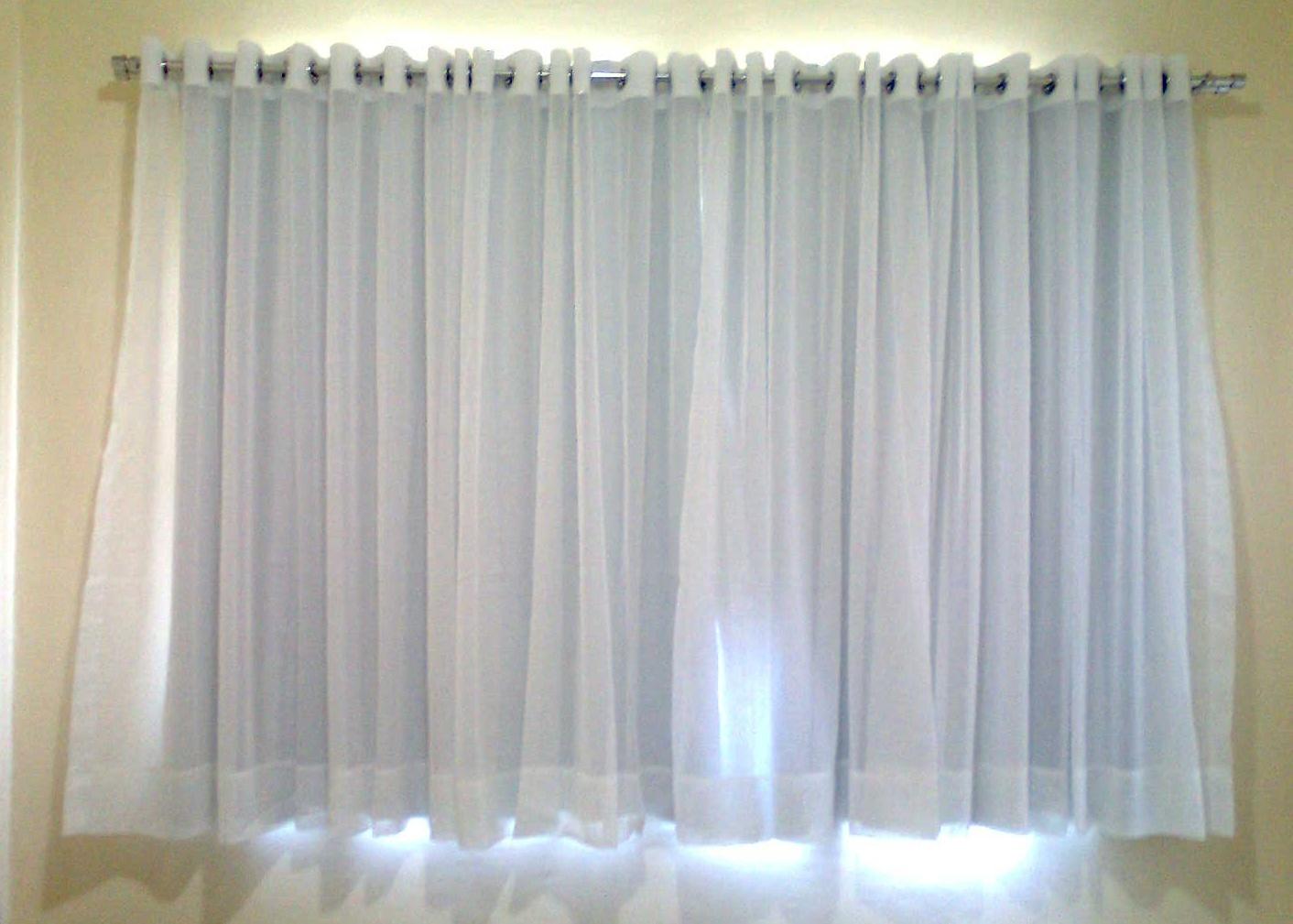 Pin cortinas black out para dormitorios on pinterest - Cortinas para habitaciones ...