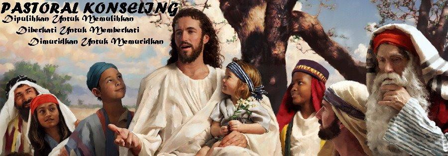 Pastoral Konseling