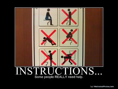Handicap Bathroom Comedy bathroom comedy: 10/1/09 - 11/1/09