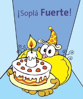 Feliz Cumple Anos Night_Eva Feliz+cumpleaños