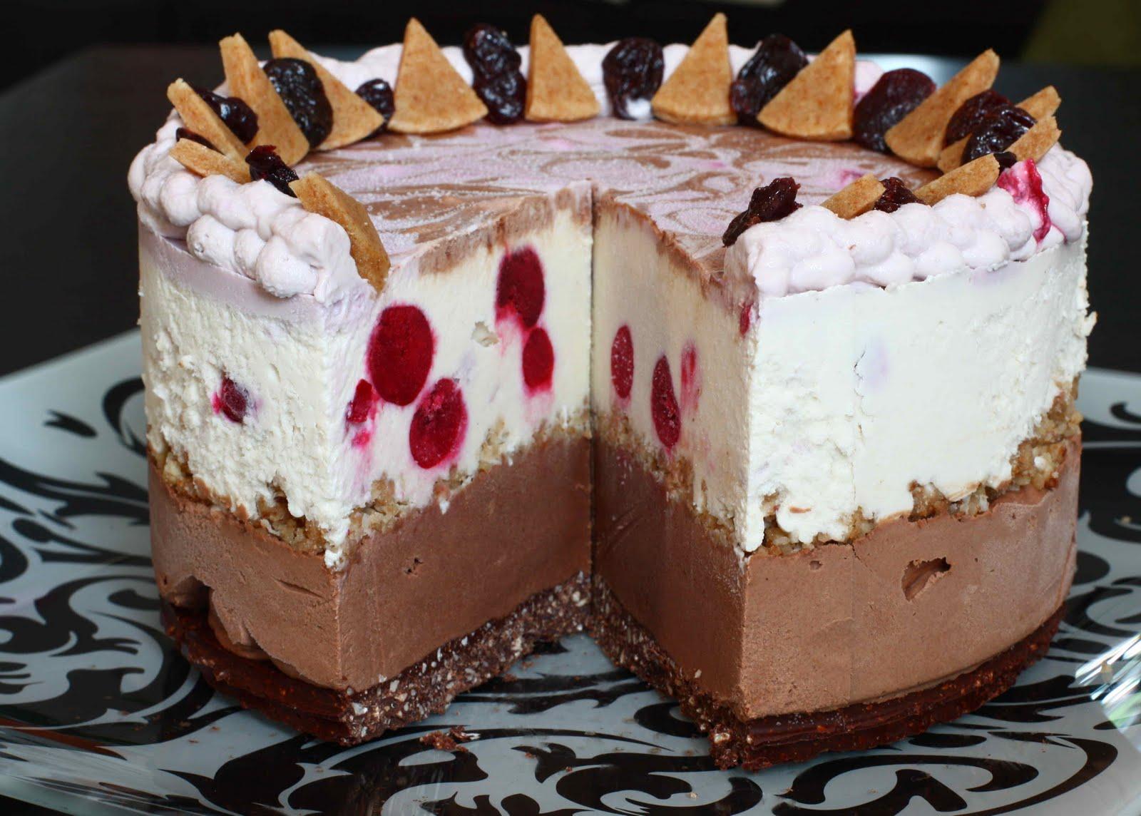 ice cakes